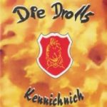 Drolls - Kennichnich Cover