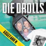 Drolls_Abgefahrnund-Shirt